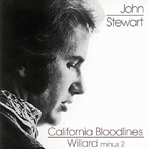John Stewart California Bloodlines Willard 2 On 1