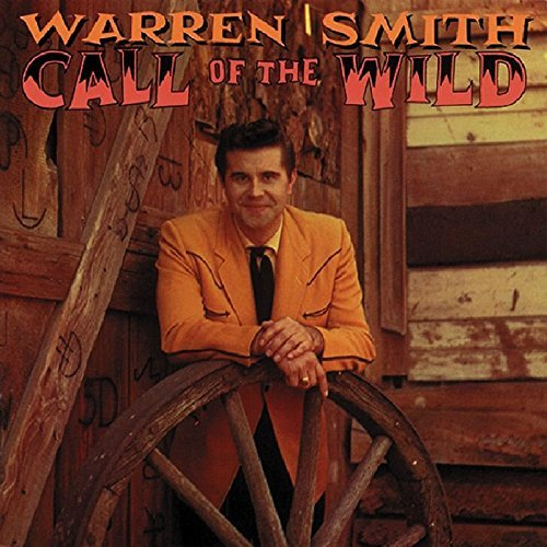 Warren Smith Call Of The Wild