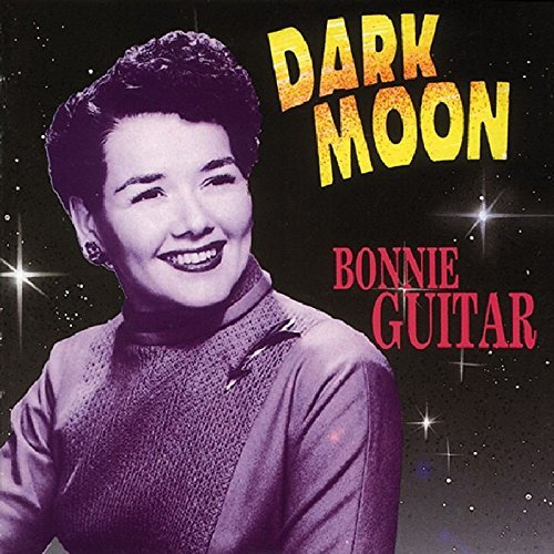 Bonnie Guitar Dark Moon