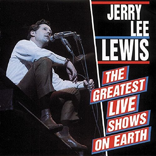 Jerry Lee Lewis Greatest Hits Live Shows On Ea