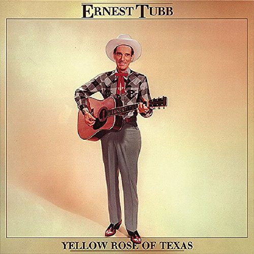 Ernest Tubb Vol. 2 Yellow Rose Of Texas 5 CD Incl. Book