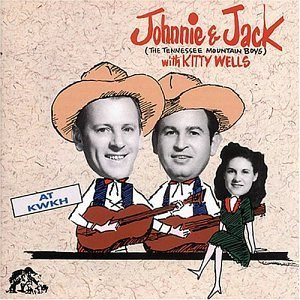 Johnny & Jack At Kwkh