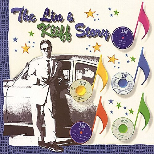 Lin Kliff Story Lin Kliff Story 4 CD Incl. Book