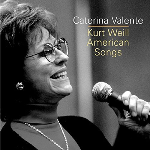 Valente Caterina Sings Well Import Eu