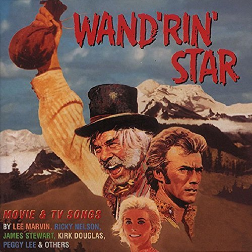 Wanderin Star Soundtrack