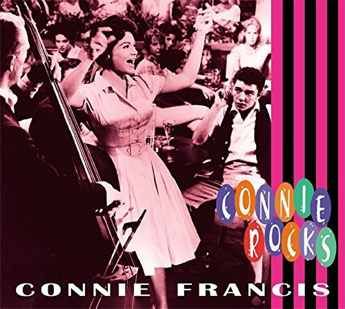 Connie Francis Connie Rocks