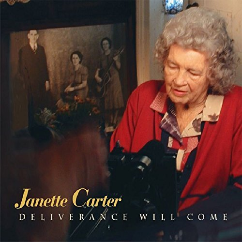 Janette Carter Deliverance Will Come