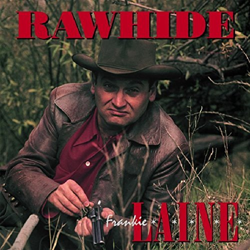 Frankie Laine Rawhide 9 CD Incl. Book