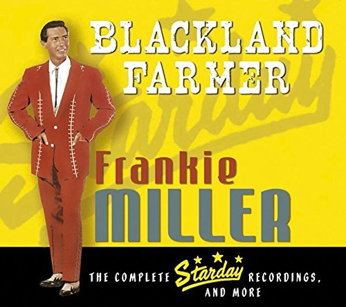Frankie Miller Blackland Farmer Complete Star 3 CD Incl. Book