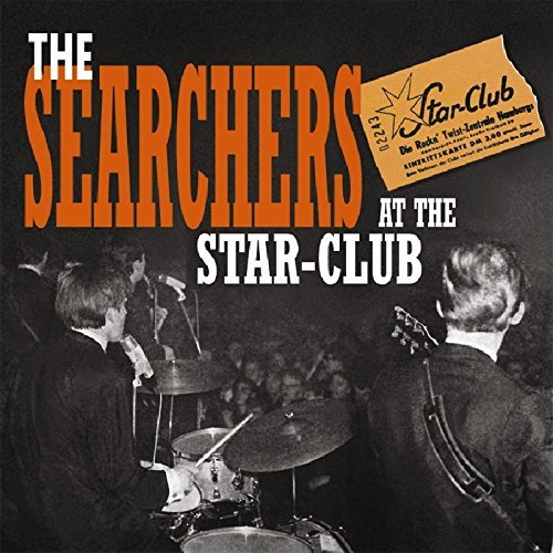 Searchers At The Starclub