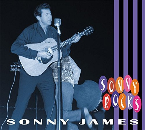 Sonny James Sonny Rocks