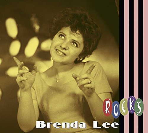 Brenda Lee Rocks Digipak Booklet