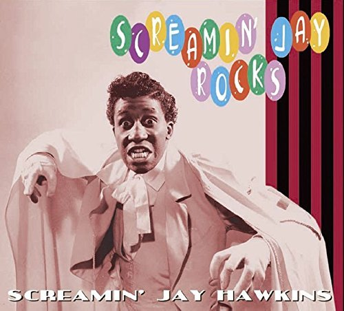 Screamin' Jay Hawkins Rocks