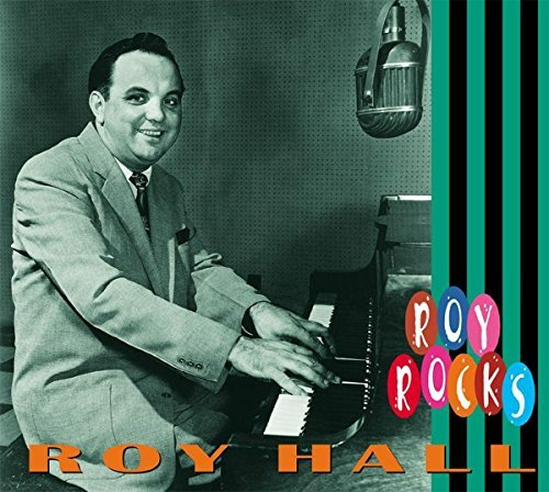 Roy Hall Rocks