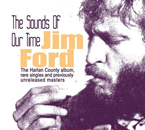Jim Ford Sounds Of Our Time Digipak