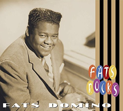 Fats Domino Rocks