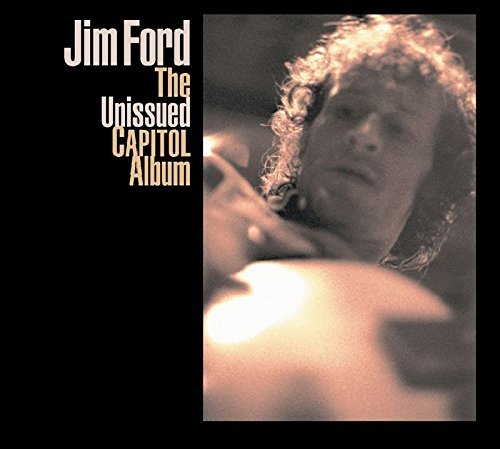 Jim Ford Unissued Capitol Album