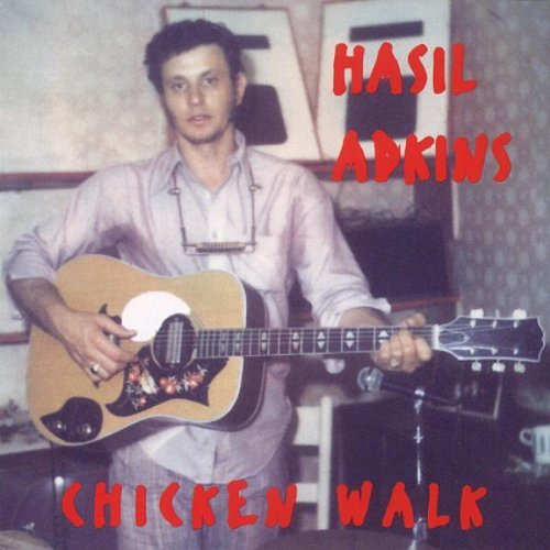 Adkins Hasil Chicken Walk