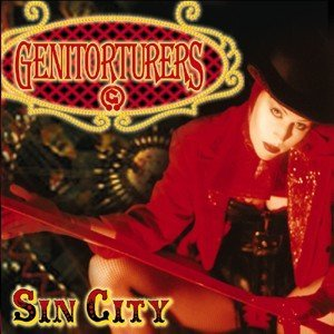 Genitorturers Sin City Import Eu