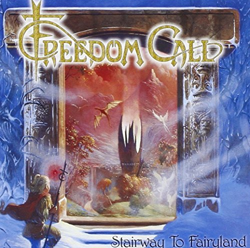 Freedom Call Stairway To Fairyland Import Gbr