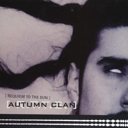 Autumn Clan Requiem To The Sun Import Swe