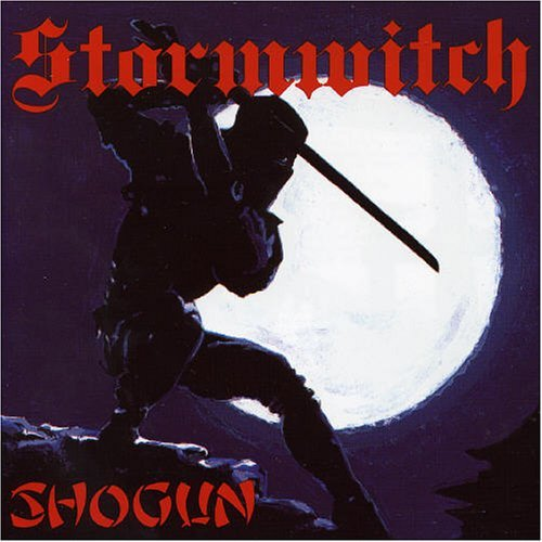 Stormwitch Shogun Import Gbr