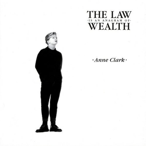 Anne Clark Law Is An Anagram Of Wealth Import Eu