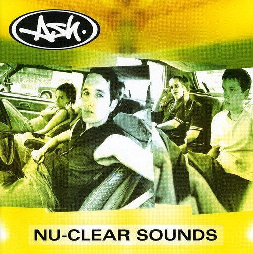 Ash Nu Clear Sounds Import Hkg
