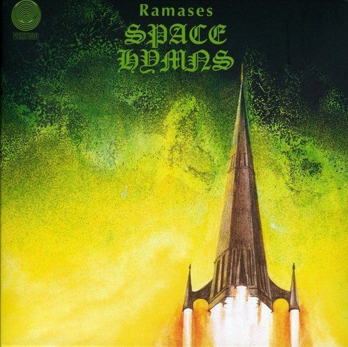 Ramases Space Hymns Import Eu Incl. Bonus Tracks