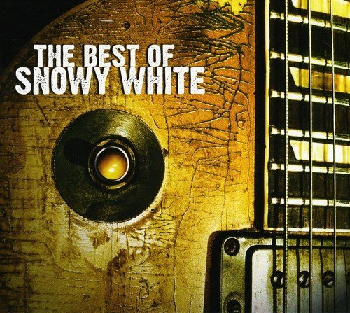 Snowy White Best Of Snowy White Import 2 CD Set