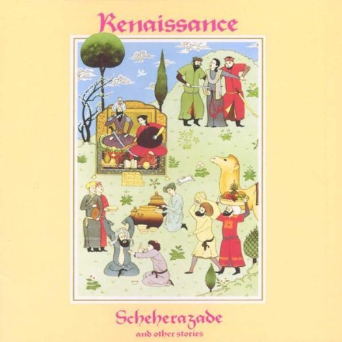 Renaissance Scheherazade & Other Stories Import Deu