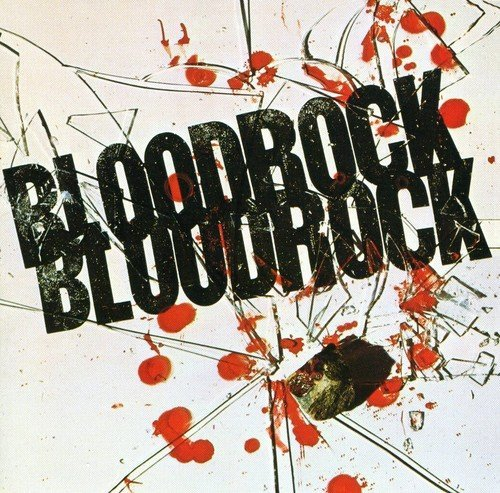 Bloodrock Bloodrock Import Eu
