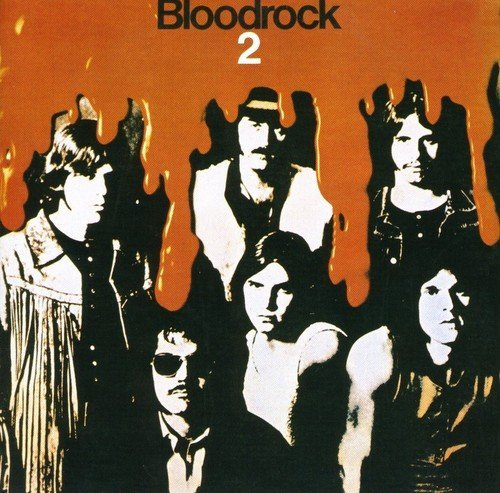 Bloodrock Bloodrock 2 Import Eu