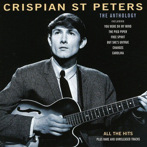 St. Peters Crispian Anthology Import