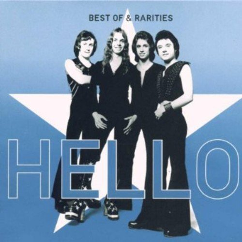 Hello Best Of & Rarities