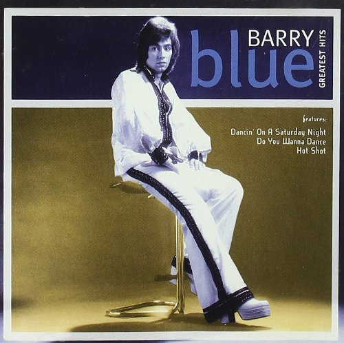 Barry Blue Greatest Hits