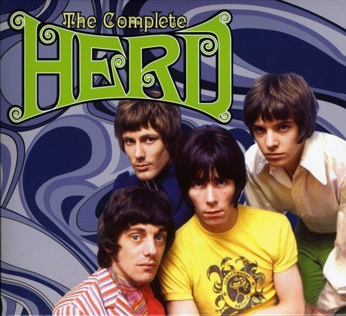 Herd Complete Herd Import Eu 2 CD Set