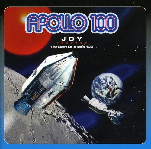 Apollo 100 Joy Best Of Apollo 100 Import Eu