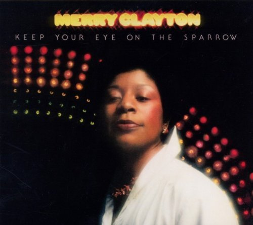 Merry Clayton Keep Your Eye On The S Import Eu