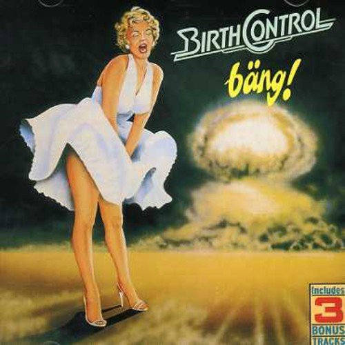 Birth Control Bang