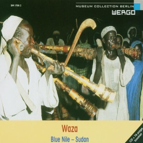 Waza Music Of The Berta From T Waza Music Of The Berta From T