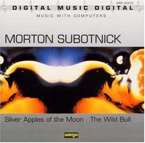 M. Subotnick Silver Apples Of The Moon'. 'w Subotnick