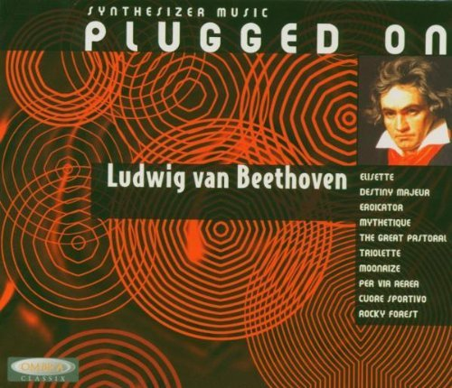 Plugged On Beethoven Plugged On Beethoven Import Eu