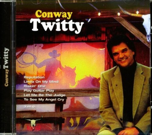 Conway Twitty It's Only Make Believe