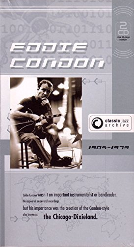 Eddie & His All Stars Condon California Here I Come Import Eu 2 CD