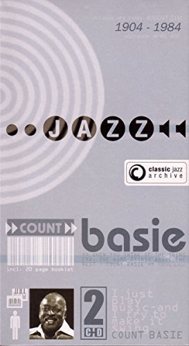 Count Basie One O'clock Jump Import Eu 2 CD