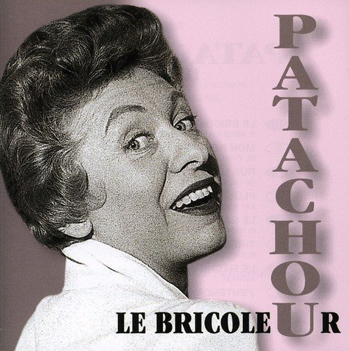 Patachou Bricoleur Import Eu