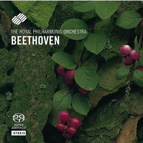 L.V. Beethoven Sym 2 8 Sacd Lockhart Royal Philharmonic Or