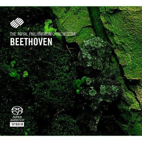 L.V. Beethoven Sym 4 Overture Consecration Of Sacd Wordsworth Rpo