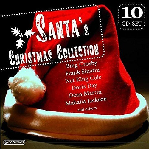 Santa's Christmas Collection Santa's Christmas Collection Import Eu 10 CD
